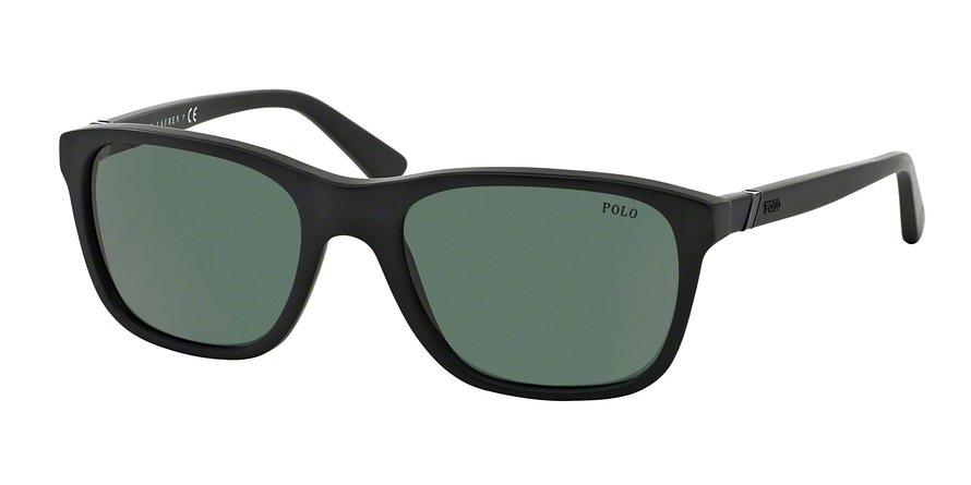 Polo 0PH4085 Black Sunglasses