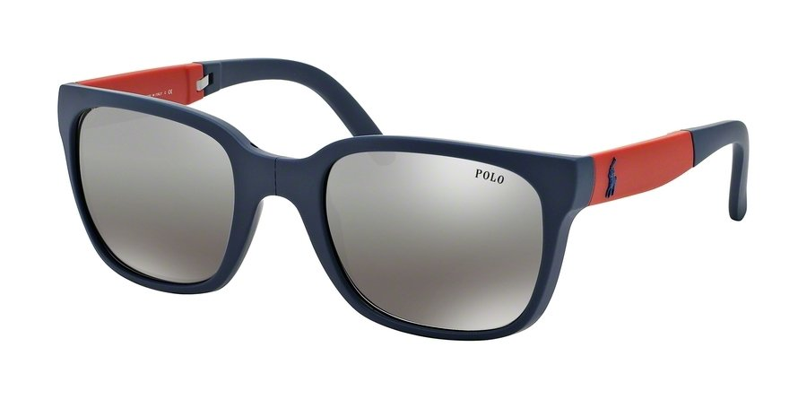 Polo 0PH4089 Blue Sunglasses