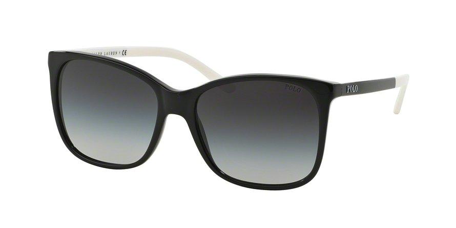 Polo 0PH4094 Black Sunglasses
