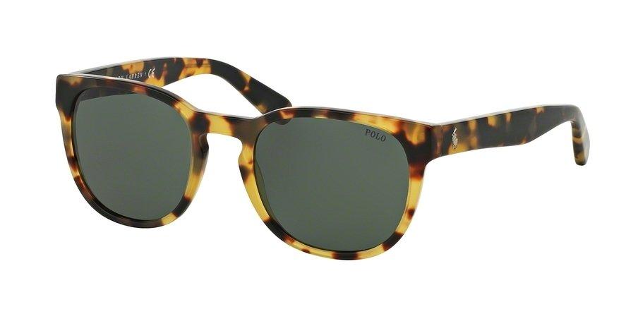 Polo 0PH4099 Havana Sunglasses
