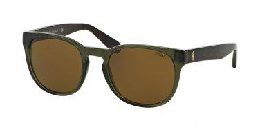 Polo 0PH4099 Green Sunglasses