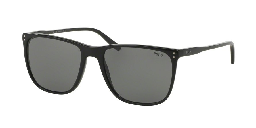 Polo 0PH4102 Black Sunglasses