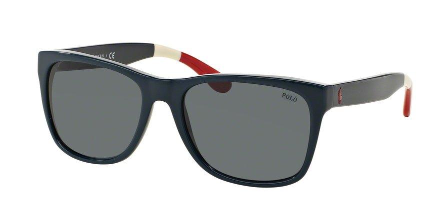 Polo 0PH4106 Blue Sunglasses