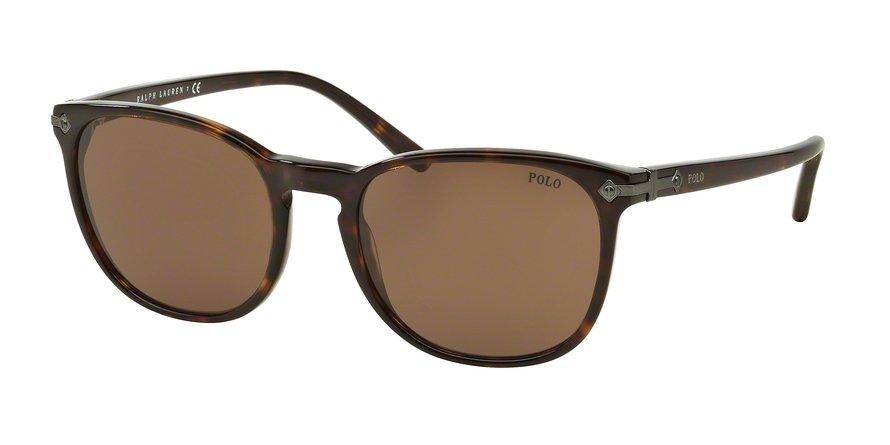 Polo 0PH4107 Havana Sunglasses