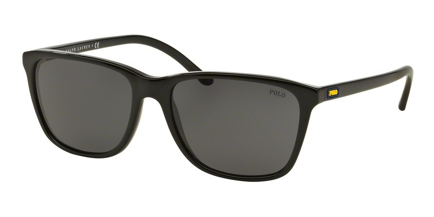 Polo 0PH4108 Black Sunglasses