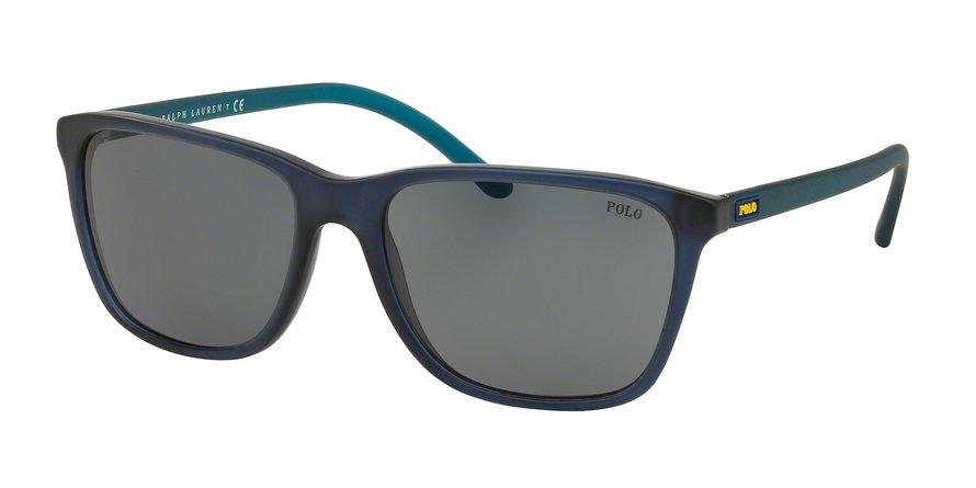 Polo 0PH4108 Blue Sunglasses