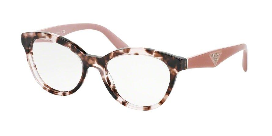Prada 0PR 11RV Pink Eyeglasses