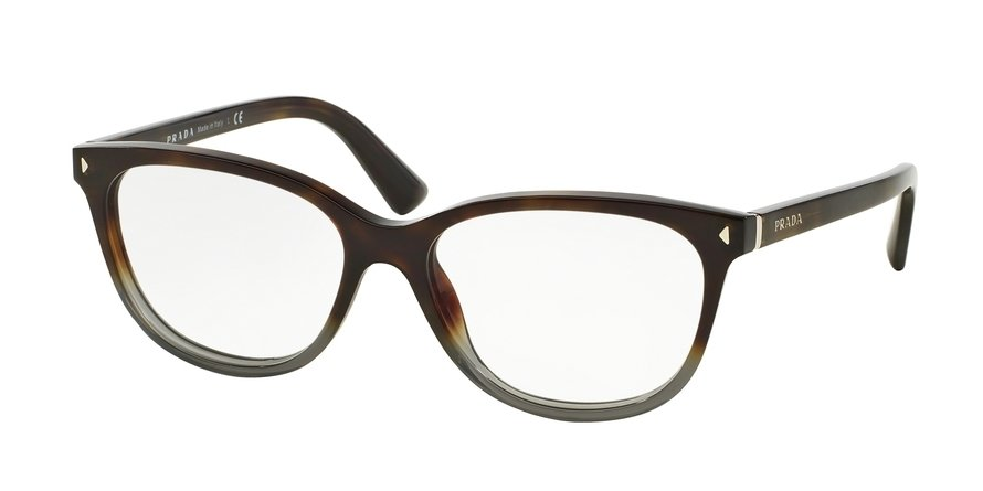 Prada 0PR 14RV Grey Eyeglasses