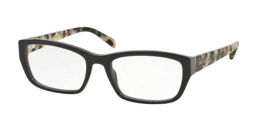Prada 0PR 18OV Grey Eyeglasses