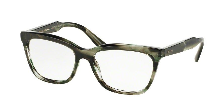 Prada 0PR 24SV Yellow Eyeglasses