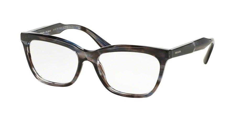 Prada 0PR 24SV Blue Eyeglasses