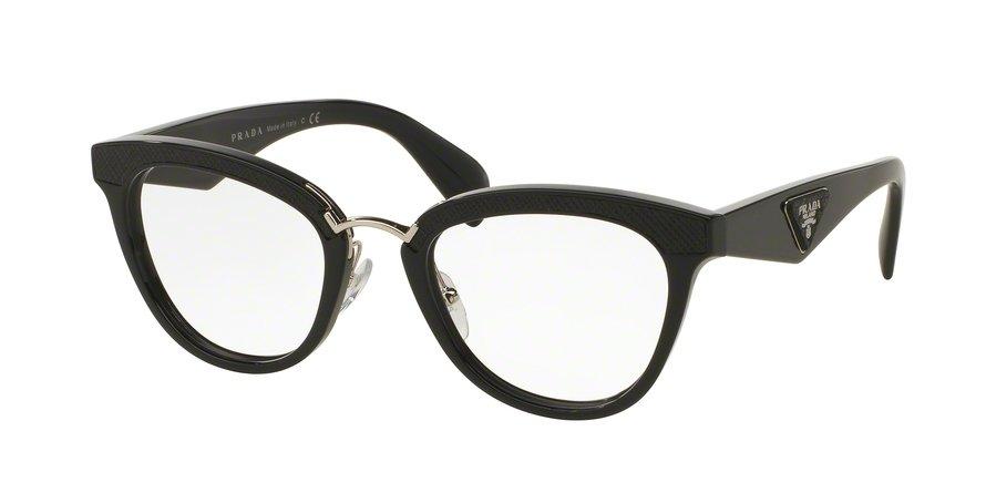 Prada 0PR 26SV Black Eyeglasses