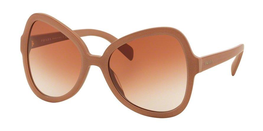 Prada 0PR 05SS Pink Sunglasses
