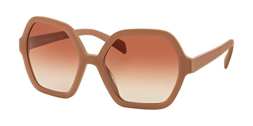 Prada 0PR 06SS Pink Sunglasses