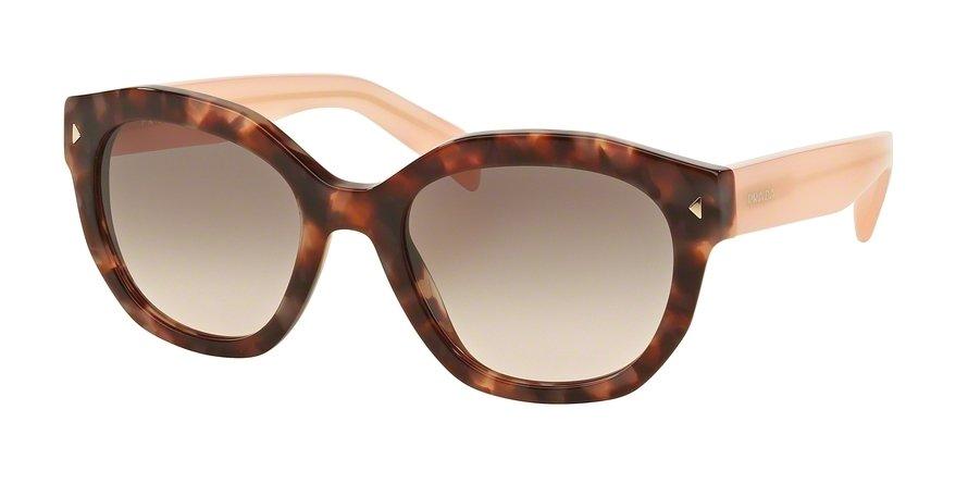 Prada 0PR 12SS Pink Sunglasses