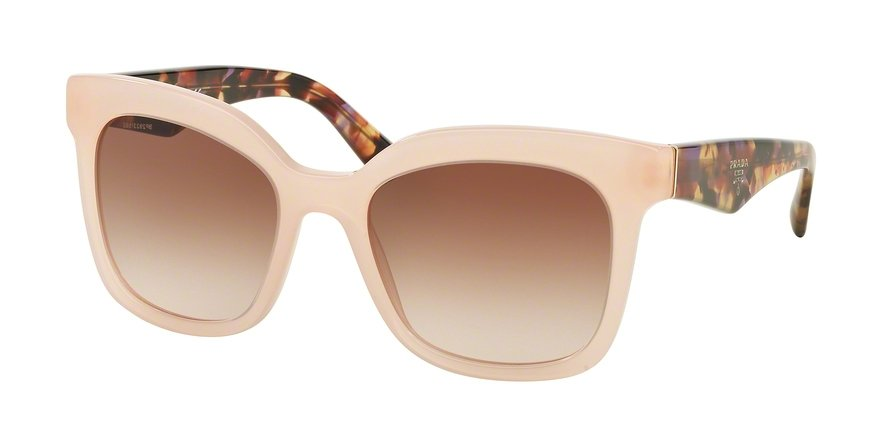 Prada 0PR 24QS Pink Sunglasses