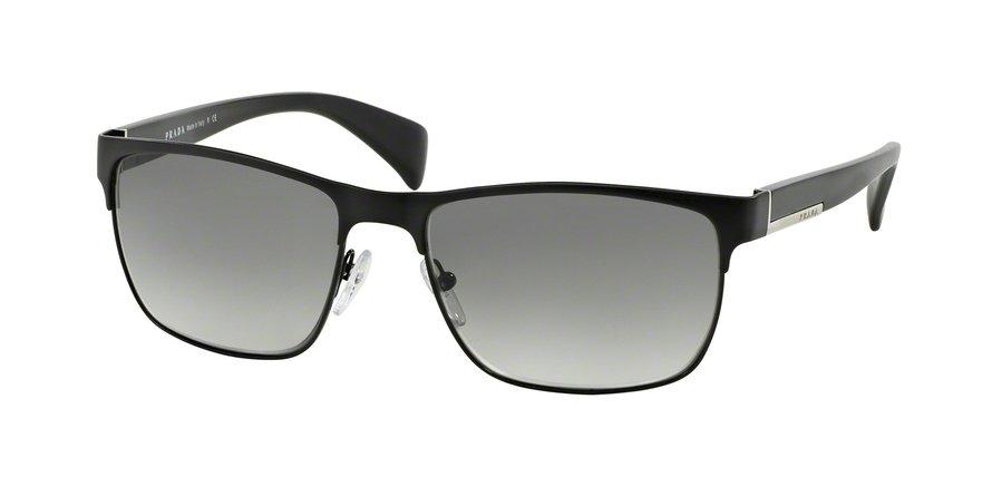 Prada 0PR 51OS Black Sunglasses