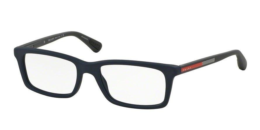 Prada Linea Rossa 0PS 02CV Blue Eyeglasses