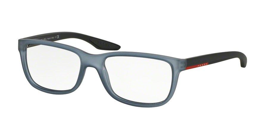 Prada Linea Rossa 0PS 02GV Grey Eyeglasses