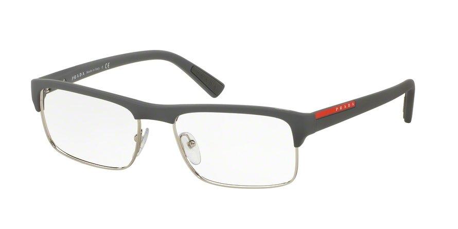 Prada Linea Rossa 0PS 06FV Blue Eyeglasses
