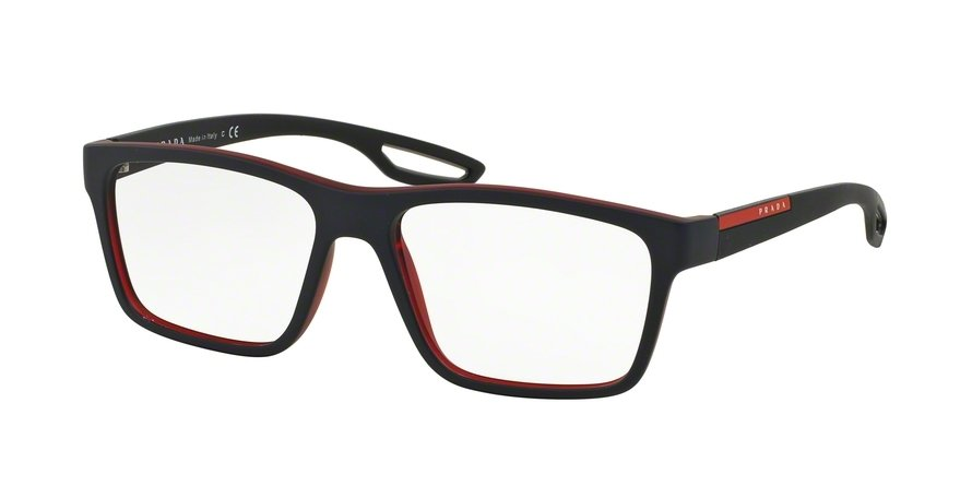 Prada Linea Rossa 0PS 07FV Blue Eyeglasses