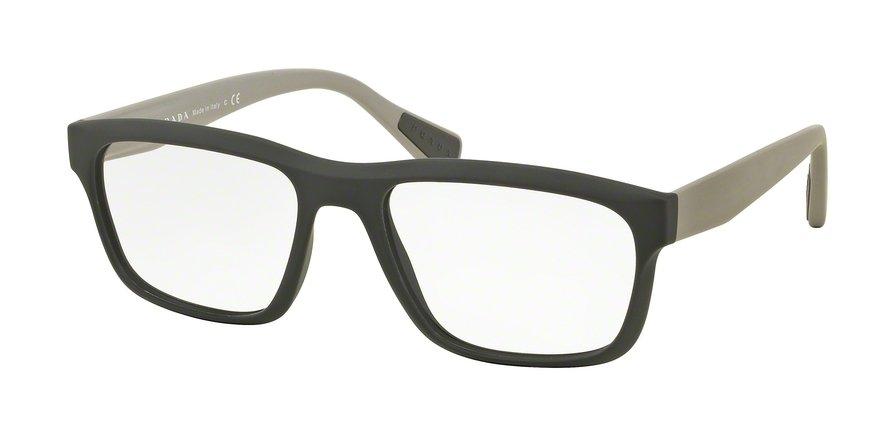 Prada Linea Rossa 0PS 07GV Grey Eyeglasses