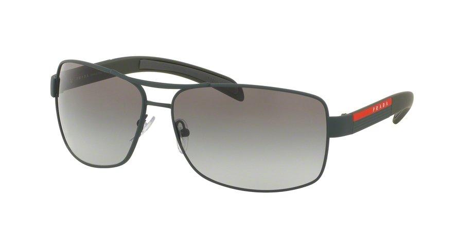 Prada Linea Rossa 0PS 54IS Green Sunglasses