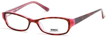 BONGO BG0159 054   - red havana Plastic