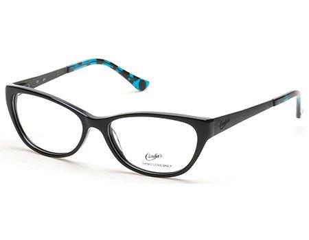 CANDIES CA0117 005   - black/other Plastic