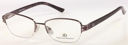 CATHERINE DENEUVE CD0356 K95 Metal