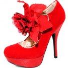 ONXY-18-REVE-168 - Qupid Wholesale Women Fashion Pump