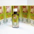 111-Kräuteröl Dr. Sacher`s, 100 ml bottle