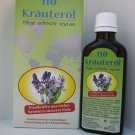 Herbal Oil 110 Herbs - 3.4oz