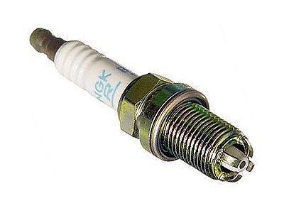 5 BKR6EQUP 3199 NGK Laser Platinum Premium Spark Plugs VOLVO