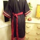 Native American Indian Style Pow-Wow Regalia Dress