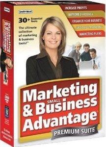 NEW Small Business & Marketing Advantage Premium Suite