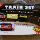 NEW Texaco Train Set by ERTL