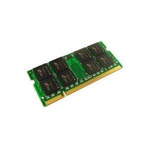 NEW OCZ 1 GB SODIMM Memory 200-pin 800 MHz (PC2-6400)