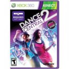 NEW Dance Central 2 XBox -- Free Shipping