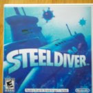 Steel Diver [Nintendo 3DS Game]