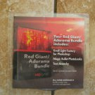 New Red Giant Adorama Production Bundle PC/Mac Sealed