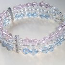 Pastel Perfection - Crystal Bracelet