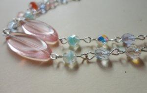 Gelati Crystal Necklace