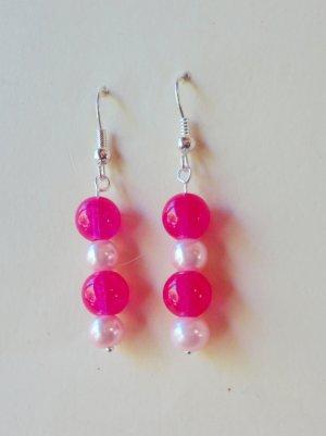 Tiffany Pink Earrings