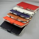 "Colorful PU Leather Case For 7"" Ainol Novo 7 Elf Aurora Paladin Android Tablet"