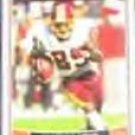2006 Topps Santana Moss #245 Redskins