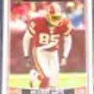 2006 Topps Brandon Lloyd #81 Redskins