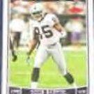 2006 Topps Doug Gabriel #87 Raiders