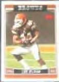 2006 Topps Lee Suggs #9 Browns