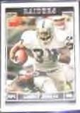 2006 Topps Lamont Jordan #60 Raiders